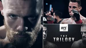 UFC Drop Spine-Tingling Promo For Conor McGregor's Trilogy Bout With Dustin Poirier