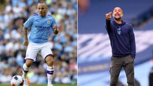 Manchester City On-Loan Defender Angelino Throws Shade On Instagram Over Lack Of Playing Time
