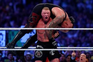 Brock Lesnar: The Career Of A Conqueror