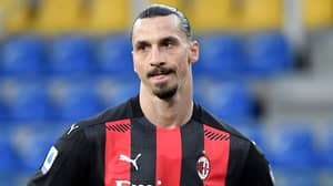 UEFA Investigating Zlatan Ibrahimovic For Alleged Ties To Betting Company