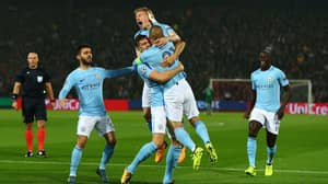 Manchester City Blow Feyenoord Away In Champions League