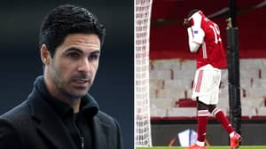Odds On Mikel Arteta To Be Sacked Slashed After Europa League Exit