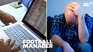 Man Bravely Speaks About How Football Manager Saved Him From Suicide
