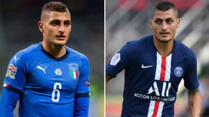 Stats Say That Marco Verratti Is The Most Complete Midfielder