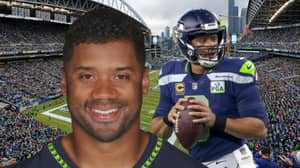 Seahawks Quarterback Russell Wilson Becomes NFL's Highest-Paid Player In Blockbuster Deal