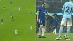 The 'Embarrassing' Moment When Chelsea Forgot How To Play Football In The 74th Minute