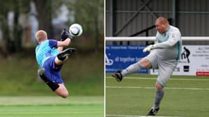 Why A Non-League Club Will Play The Rest Of The Season Without A Goalkeeper
