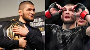UFC Fighter Gives 'Exact Blueprint' Needed To Beat Khabib Nurmagomedov Once And For All