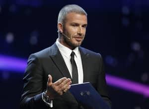 David Beckham To Target Ronaldo As Major Signing For Inter Miami