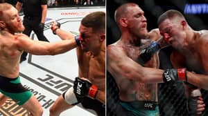 Conor McGregor And Nate Diaz Fuel Talk Of Trilogy Fight With Instagram Exchange