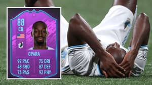 The Most Overpowered Defender In FIFA 20 Has Been Found And You Can't Get Past Him