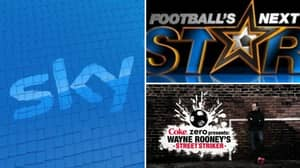 Sky One Gave Us Childhood Memories Galore With Two Classic Football Shows