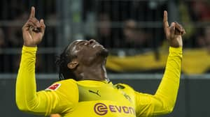 How Much Dortmund Will Have To Pay For Michy Batshuayi