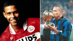 PSV Eindhoven And Inter Milan Hilariously Beef On Twitter, Ronaldo Responds