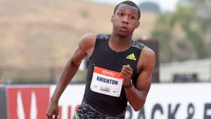 Who is Erriyon Knighton? The Teen Who Broke Usain Bolt's Sprinting Record