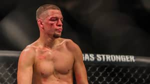 Nate Diaz Declares Himself As The GOAT In Response To Conor McGregor's Rankings