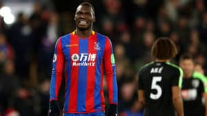 Christian Benteke Apologises For His Farcical Penalty Miss at the Weekend