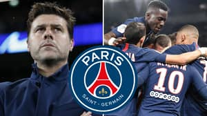 PSG To 'Axe Up To Five Players' As Mauricio Pochettino Prepares To Fund Move For Spurs Star