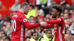 Juan Mata's Blog About Angel Gomes Has United Fans Panicking