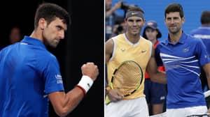 Novak Djokovic Wins The 2019 Australian Open After Beating Rafael Nadal