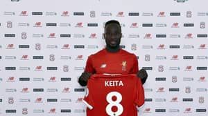 Why Leipzig's 6-2 Win Means Liverpool Now Have To Pay £4.75 Million More For Naby Keita