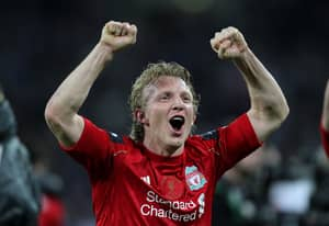 Dirk Kuyt Proves He's A Liverpool Hero With Latest Comments About Rejecting Spurs
