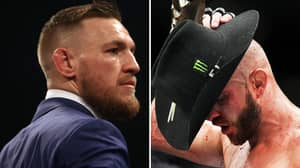 Conor McGregor Has Responded To Donald Cerrone After He Challenged Him To A Fight