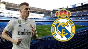 Toni Kroos Rules Out Move Away From Real Madrid After Dismissing Rumours On Twitter