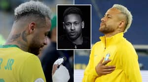 Neymar Expects 2022 World Cup To Be His Last, Cites Mental Health Issues In Emotional Interview