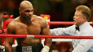 Mike Tyson Prediction For Joshua Vs Klitschko Was Certainly Interesting