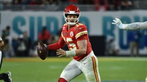 Patrick Mahomes' Latest Piece Of Skill Has Gone Viral Again