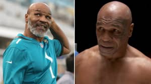 Buster Douglas Wants Second Bout With Mike Tyson, 30 Years After Biggest Upset In Boxing History