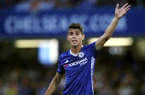 BREAKING: Oscar Completes Whopping £52 Million Switch