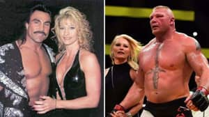 Former WWE Star Describes Finding Out His Wife Cheated With Brock Lesnar