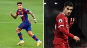 Leaked Emails Shows How Annoyed Liverpool Were At Barcelona's Attempts To Sign Philippe Coutinho