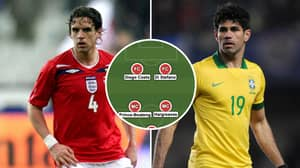 Incredible XI Of Players Who Switched International Allegiance