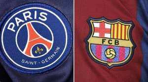 Barcelona And PSG Officials Meet To Discuss Possible Swap Deal