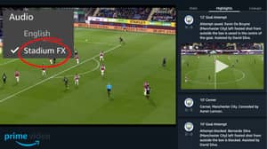 Amazon Prime Video's Features For Premier League Football Makes For A Game-Changing Experience