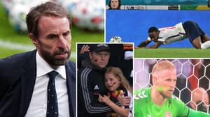 England Players And Fans Deserve Penalty Shootout 'Trauma' After Euro 2020 Controversies
