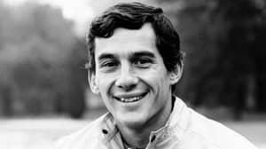 Netflix Is Set To Release An 8-Part Series On F1 Icon Ayrton Senna
