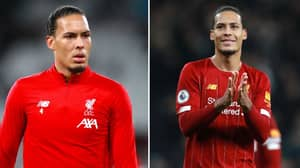 Virgil Van Dijk Picks His Non Liverpool Premier League 5-A-Side Team