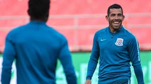 Carlos Tevez Says Stint In China Was A Seven Month Holiday