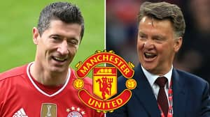 Louis Van Gaal Reveals 'Top 10 Targets' That He Wanted To Sign At Manchester United