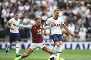 Harry Kane And Jack Grealish Open Up On 'Connection' With Pair Linked To Manchester City Move