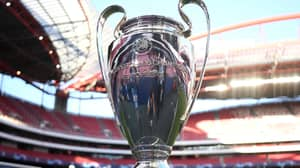 How To Watch The Champions League Final For Free On YouTube