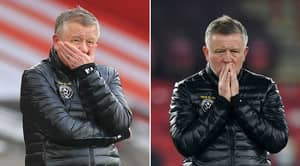 Breaking News: Chris Wilder Set To Leave Role As Sheffield United Manager