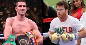 Canelo Alvarez To Fight Unbeaten Brit Callum Smith In December Super-Fight