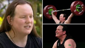 Laurel Hubbard Breaks Silence Ahead Of Becoming First Transgender Athlete To Compete At Olympics