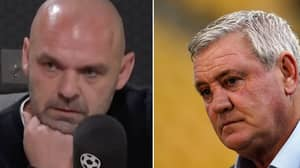 Danny Murphy Believes Newcastle United Should Not Sack Steve Bruce