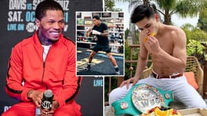 Gervonta Davis Appears To Confirm Ryan Garcia Super-Fight Is Happening In Deleted Twitter Post
